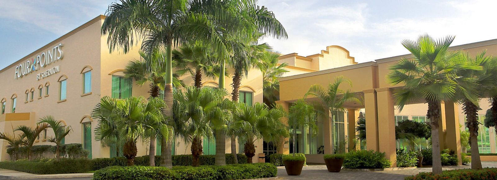Four Points by Sheraton Caguas - Exterior