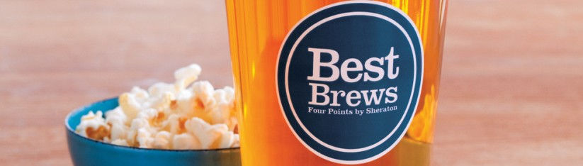 Four Points by Sheraton Caguas Real Hotel & Casino - Best Brews